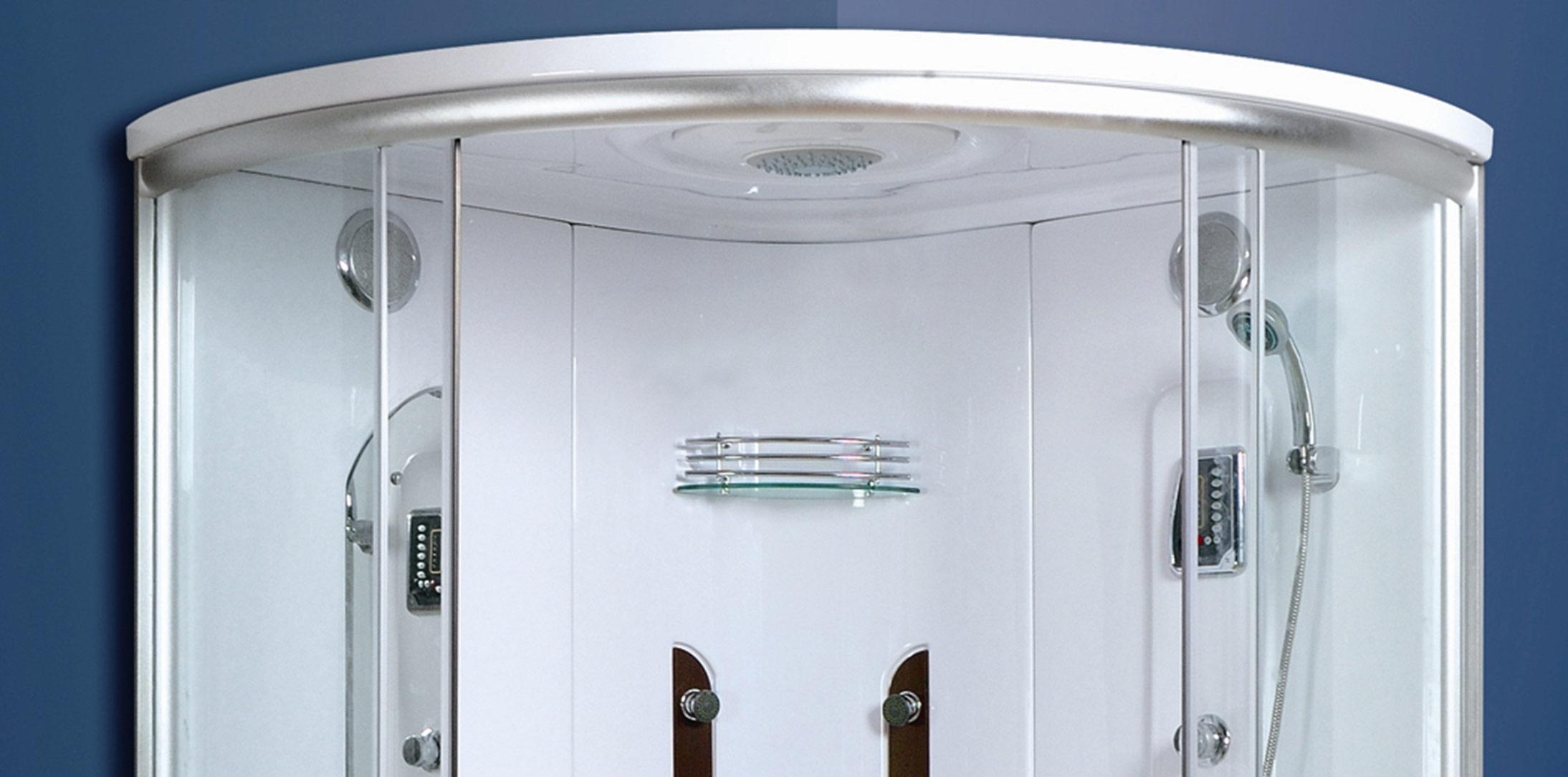 Hydro Showers - Luxury Spas, Inc.