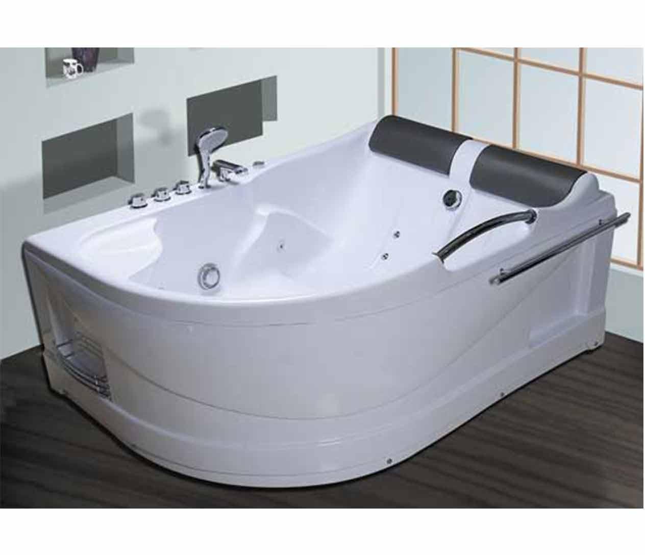Ax 8080 Jetted Tub R Luxury Spas Inc