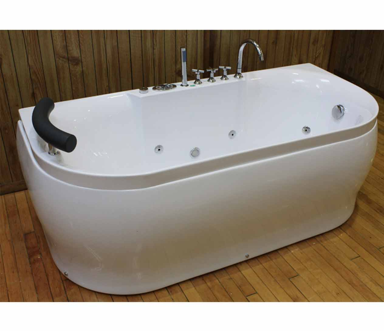 Ow 9043 Jetted Tub Luxury Spas Inc